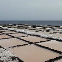 Marais salants de Fuencaliente