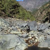 Parc national de la Caldeira de Taburiente